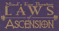 RPG: Laws of Ascension