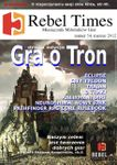 Issue: Rebel Times (Issue 54 - Mar 2012)
