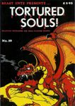 Issue: Tortured Souls! (Issue 10 - Aug 1986)