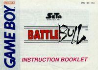 Video Game: Battle Bull