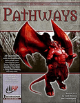Issue: Pathways (Issue 1 - Mar 2011)