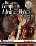 RPG Item: The Complete Advanced Feats