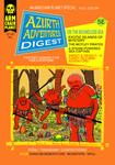 RPG Item: Azurth Adventures Digest