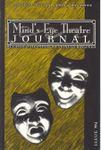 Issue: Mind's Eye Theatre Journal #1