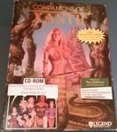 Video Game: Companions of Xanth