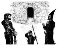 RPG Item: Dungeon Set #1