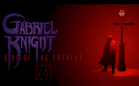 Video Game: Gabriel Knight: Sins of the Fathers