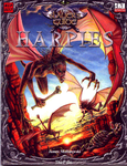 RPG Item: The Slayer's Guide to Harpies