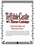 RPG Item: The Terrible Castle of Baron Castaign