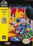 Video Game: Bomberman II