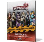 Board Game: Zombicide Compendium 1