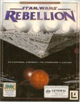 Video Game: Star Wars: Rebellion