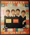 Board Game: The Beatles Flip Your Wig Game