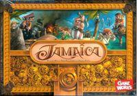 Board Game: Jamaica