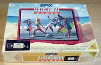 Board Game: VCR California Games