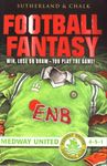 RPG Item: Football Fantasy #05: Medway United 4-5-1