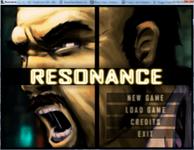 Video Game: Resonance