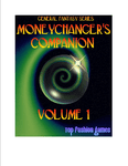 RPG Item: Moneychanger's Companion Volume 1