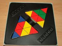 Board Game: Triangulo Continuo