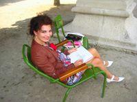 RPG Artist: Irina Kuzmina