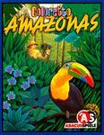 Board Game: Coloretto Amazonas