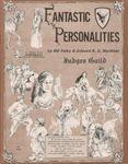 RPG Item: Fantastic Personalities
