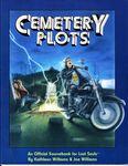 RPG Item: Cemetery Plots