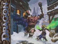 Issue: Dragon (Issue 372 - Feb 2009)
