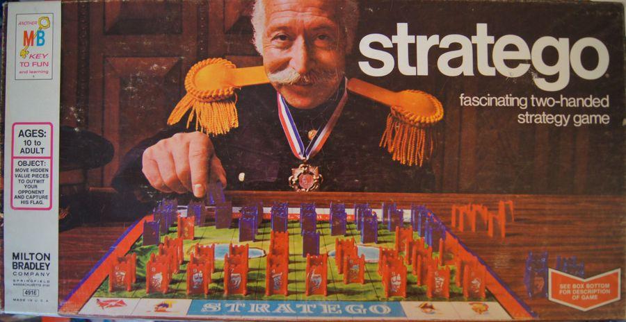 Milton Bradley 1975