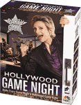 Board Game: Hollywood Game Night Party Game