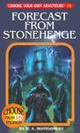 RPG Item: Forecast From Stonehenge