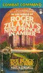 RPG Item: Roger Zelazny's Nine Princes in Amber: The Black Road War