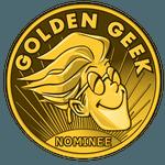 Award: Golden Geek Awards