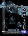 RPG Item: Misfits & Menaces Collection One