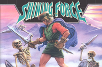 Video Game: Shining Force