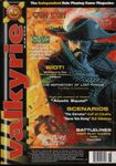 Issue: Valkyrie (Issue 18 - 1999)