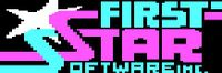 Video Game Publisher: First Star Software, Inc.
