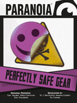 RPG Item: Perfectly Safe Gear