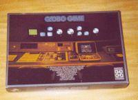 Board Game: Globo Game