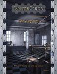 RPG Item: DramaScape Modern Volume 08: The Asylum