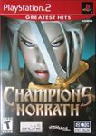 Video Game: Champions of Norrath