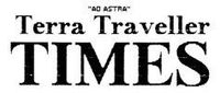 Periodical: Terra Traveller Times