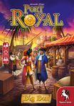 Board Game: Port Royal: Big Box