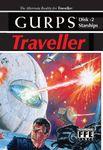RPG Item: GURPS Traveller: Disk-2 Starships