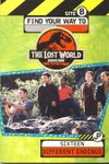 RPG Item: Find Your Way to the Lost World: Jurassic Park