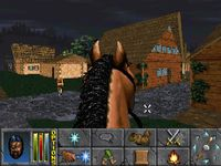 Video Game: The Elder Scrolls: Chapter II Daggerfall