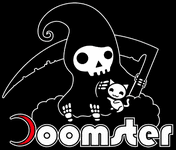 Video Game Publisher: Doomster Entertainment