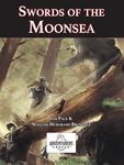 RPG Item: Swords of the Moonsea
