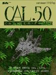 Video Game: Caliber .50