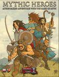 RPG Item: Mythic Heroes